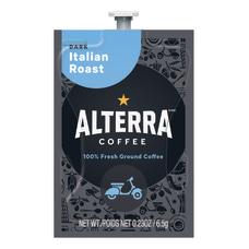 FLAVIA Coffee ALTERRA Italian Roast Single