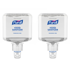 Purell Healthcare Advanced Hand Sanitizer Gentle