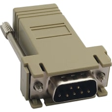 Tripp Lite Modular Serial Adapter to