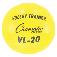 Champion Sports Volleyball Trainer Size 8