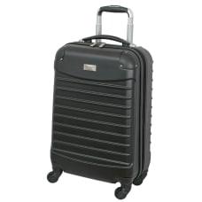 Overland Geoffrey Beene Hardside Vertical Luggage