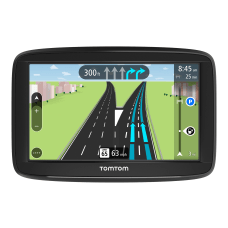 Tomtom VIA 1525M Automobile Portable GPS