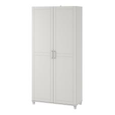 Ameriwood Home Callahan Utility Storage Cabinet