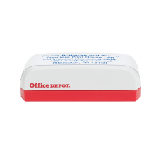 Custom Office Depot Brand Pocket Stamp