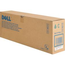 Dell GD900 High Yield Cyan Toner