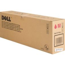 Dell KD557 High Yield Magenta Toner