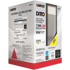 Satco 75W BR30 LED Bulb 750