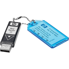 HP StorageWorks 18 G2 Tape Autoloader