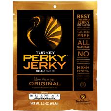 Perky Jerky More Than Just Original