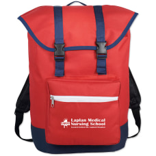American Style Backpack With 15 Laptop