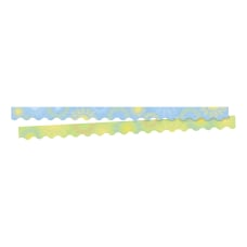 Barker Creek Double Sided Scalloped Borders