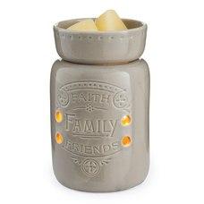 Candle Warmers Etc Midsize Illumination Fragrance