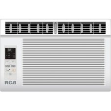 RCA 12000 BTU Window Electronic Air