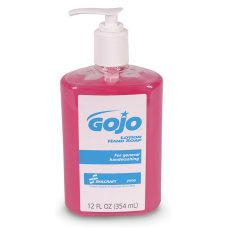 GOJO Lotion Hand Soap 12 Oz