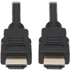 Tripp Lite 10ft High Speed HDMI