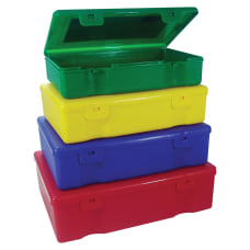 Sparco 4 in 1 Storage Box