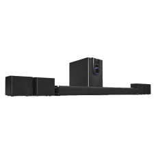 iLive 51 Home Theater System With