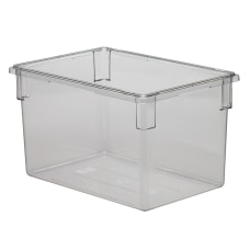 Cambro Camwear Food Boxes 15 H