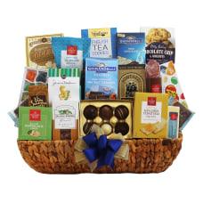 Givens Office Delights Gift Basket