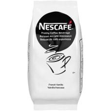 Nescafe Cappuccino Mix French Vanilla 2