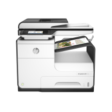 HP PageWide Pro 477dn Color All