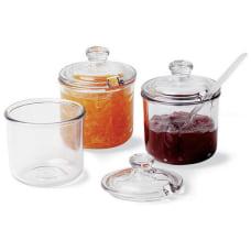 Cambro Camwear Condiment Jar 8 Oz