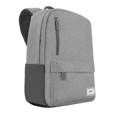 Solo Bags Recover Recycled Backpack With