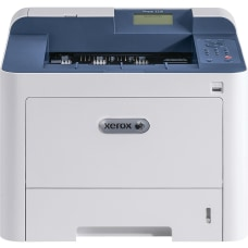 Xerox Phaser 3330DNI Laser Monochrome Printer