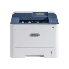 Xerox Phaser Monochrome Laser Printer 3330DNI