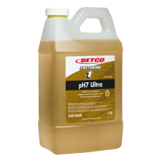Betco pH7 Ultra Fastdraw Floor Cleaner