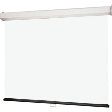 Draper Luma 2 Heavy duty Wall