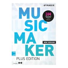 Magix Music Maker Plus 2020 DiscDownload