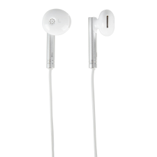 Ativa Lightning Earbud Headphones White