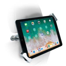 CTA Digital Car Headrest Tablet Security