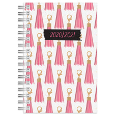 Office Depot WeeklyMonthly Academic Planner 4
