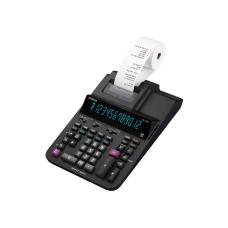 Casio DR270R Printing Calculator DR 270R