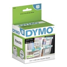 DYMO LabelWriter Multipurpose Labels 30334 2
