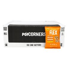 PopCorners Flex Buffalo Protein Crisps 1