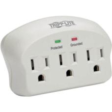 Tripp Lite SK3 0 3 Outlet
