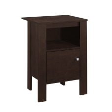 Monarch Specialties Emiliano Accent Table 24