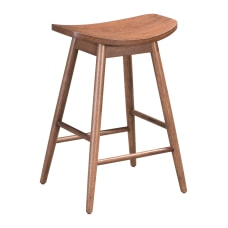 Zuo Modern Trinity Stools Counter Height