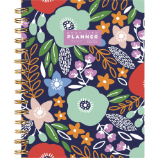 TF Publishing Luxe WeeklyMonthly Planner 7