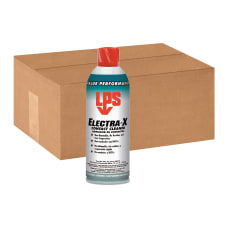 Electra X Contact Cleaner 12 oz