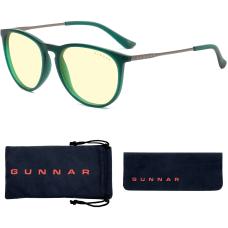 GUNNAR MENLO Gaming glasses emerald