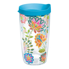 Tervis Boho Tumbler With Lid Floral