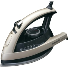 Panasonic NI W810CS Steam Iron Automatic