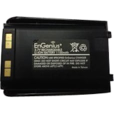 EnGenius FREESTYL1BA Cordless Phone Battery For