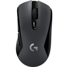 Logitech G603 LIGHTSPEED Wireless Optical Gaming