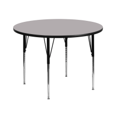 Flash Furniture Round Activity Table 30