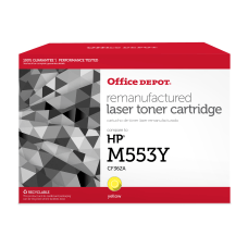 Clover Technologies Group 200940P Remanufactured Toner